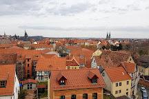 Altstadt, Quedlinburg, Germany