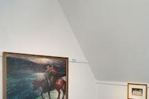 Asgrimur Jonsson Collection (Safn Asgrims Jonssonar), Reykjavik, Iceland