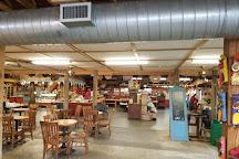 Panorama Orchards & Farm Market, Ellijay, United States
