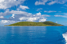Buck Island Reef National Monument, St. Croix, U.S. Virgin Islands