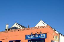 The Creative Cafe, Narberth, United Kingdom