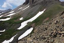 Lizard Head Wilderness, Colorado, United States