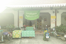 Mae Nam Morning Market, Mae Nam, Thailand