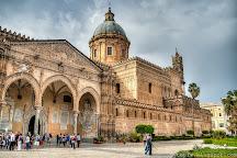 Cattedrale di Palermo, Palermo, Italy