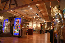 The Sanctuary Museum (formerly known as The Museum of Divine Statues), Lakewood, United States