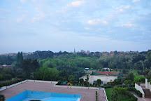AtaHotel Villa Pamphili Spa, Rome, Italy