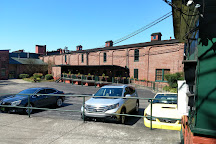 Buffalo Trace Distillery, Frankfort, United States