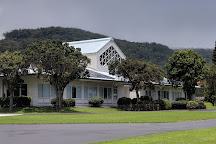 W. M. Keck Observatory, Island of Hawaii, United States