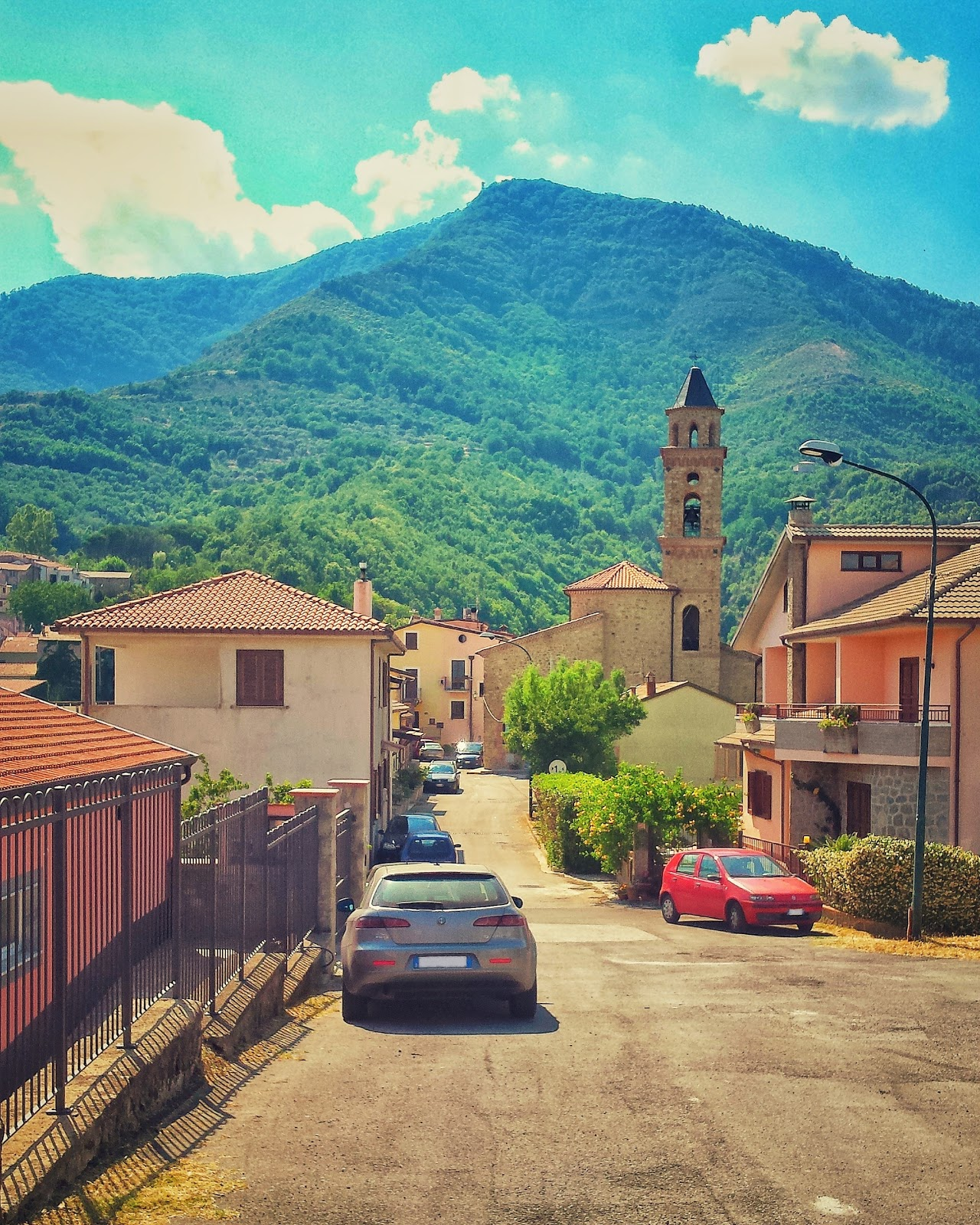 Casal Velino (Salerno): O que ver e onde dormir