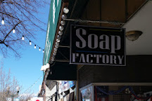 The Soap Factory, Provo, United States