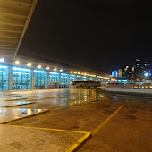 Автобусная станция   Ankara