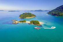 Cataguas Island, Angra Dos Reis, Brazil