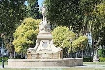 Parque Grande Jose Antonio Labordeta, Zaragoza, Spain