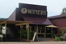 Eagles Landing Winery, Marquette, United States