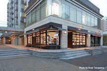 Ca4la Daikanyama, Daikanyama, Japan