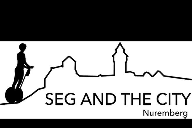 Segway Tour Nurnberg, Nuremberg, Germany
