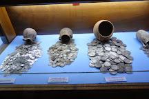 Samsun Arkeoloji Etnografya Muzesi, Samsun, Turkey