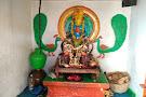 Panchamuki Anjaneya Temple