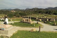 Saint Hilarion Castle, Kyrenia, Cyprus