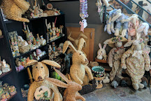 The Bunny Museum, Altadena, United States