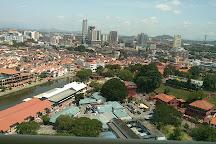 Stadthuys, Melaka, Malaysia