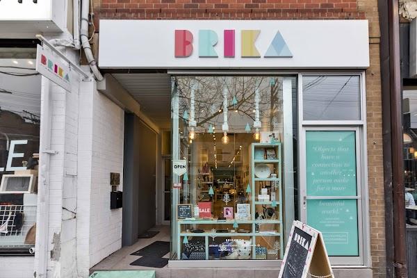 Brika Toronto Address Opening Hours Reviews