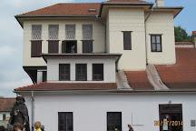 Miklus Prison, Kosice, Slovakia