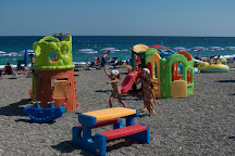 Stabilimento Balneare Calimero, Ciro Marina, Italy