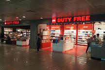 ATU Duty Free, Istanbul, Turkey