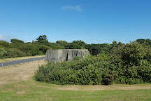 Sinah Heavy Anti-Aircraft Battery, Hayling Island, United Kingdom