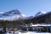 Gudbrandsjuvet, Valldal, Norway