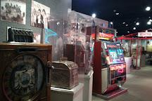 Nevada Historical Society, Reno, United States