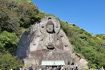 Mt. Nokogiri, Chiba Prefecture, Japan