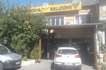 Kapadokya Balloons, Goreme, Turkey