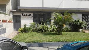 Tina Salón Spa 1