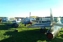 Bournemouth Aviation Museum, Christchurch, United Kingdom