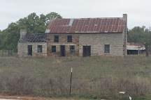 The Bluebonnet House, Burnet, United States