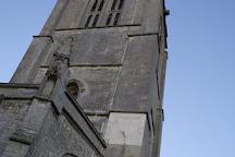 St Guthlac's Church, Market Deeping, United Kingdom