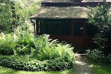 Wahkeena Nature Preserve, Sugar Grove, United States