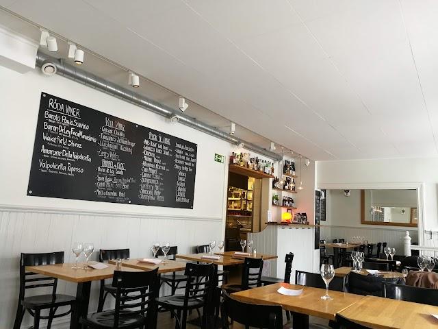 Annagretas Restaurang i Jönköping AB