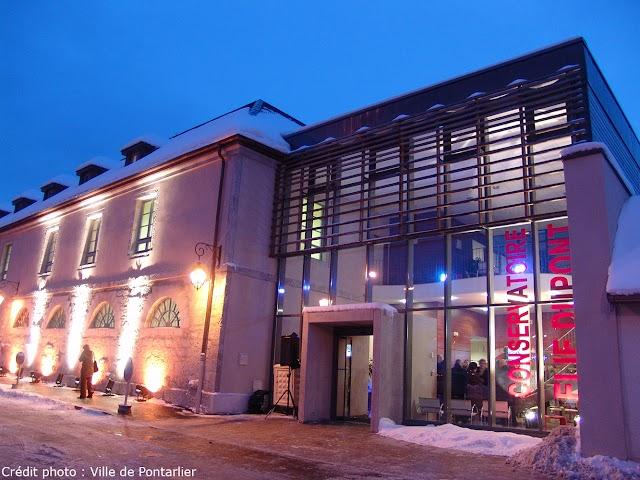 Conservatory Elie Dupont