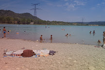 Lac de Peyrolles, Peyrolles-en-Provence, France