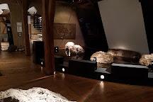 Ries Crater Museum, Nordlingen, Germany