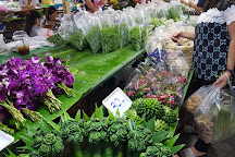 Don Wai Floating Market, Sam Phran, Thailand