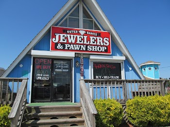 Outer Banks Jewelers and Pawn Shop Payday Loans Picture