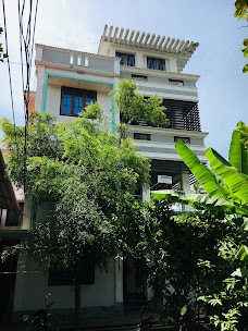 Thomas & Associates thiruvananthapuram