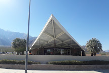 Palm Springs Visitor Center, Palm Springs, United States