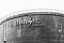 Transfo duiktank, Zwevegem, Belgium