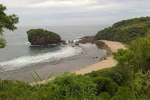 Sedahan Beach, Gunung Kidul, Indonesia