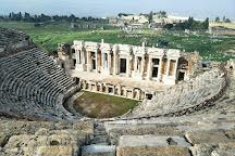 Hierapolis, Pamukkale, Turkey
